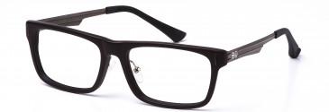 Crosshatch CRH117 glasses in Brown