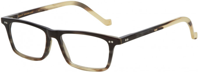 Hackett HEB815 Glasses in Medium Brown Mix