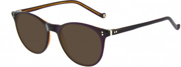 Hackett Bespoke Plastic Prescription Sunglasses