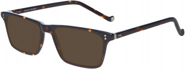 Hackett Bespoke Plastic Ready-Made Reading Sunglasses
