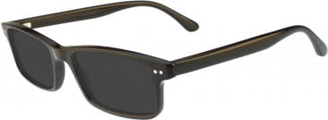 Hackett Genuine Horn Ready-Made Reading Sunglasses