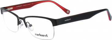 Cacharel CA1011 Glasses in Black