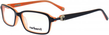 Cacharel CA3012 Glasses in Blue
