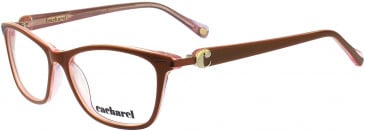 Cacharel CA3013 Glasses in Brown