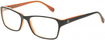 Cacharel CA3018 Glasses in Black