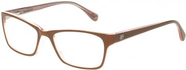Cacharel CA3019 Glasses in Light Brown