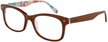 Cacharel CA3021 Glasses in Brown