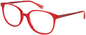 Cacharel CA3024 Glasses in Red