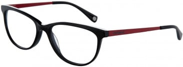 Cacharel CA3025 Glasses in Black