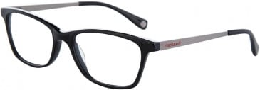 Cacharel CA3026 Glasses in Black