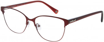Cacharel CA1014 Glasses in Red