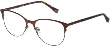 Cacharel CA1015 Glasses in Brown