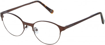 Cacharel CA1017 Glasses in Brown