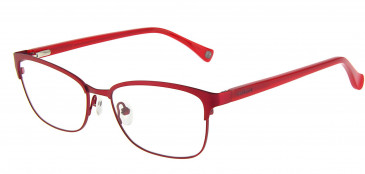 Cacharel CA1018 Glasses in Red