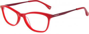 Cacharel CA3033 Glasses in Red