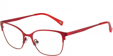Cacharel CA1024 Glasses in Red