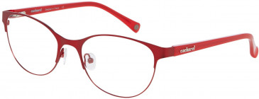 Cacharel CA1023 Glasses in Red