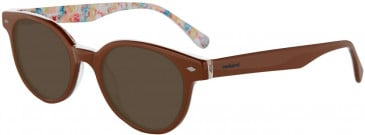 Cacharel Small Plastic Prescription Sunglasses