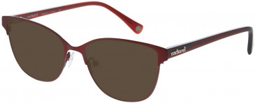 Cacharel CA1014 Sunglasses in Red