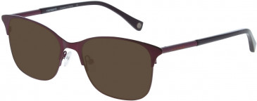 Cacharel Metal Ready-Made Reading Sunglasses