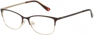 Joules JO1010 Glasses in Brown