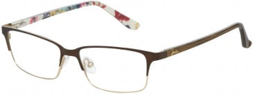 Joules JO1011 Glasses in Brown
