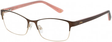 Joules JO1012 Glasses in Brown