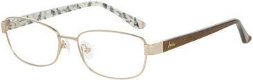 Joules JO1013 Glasses in Gold
