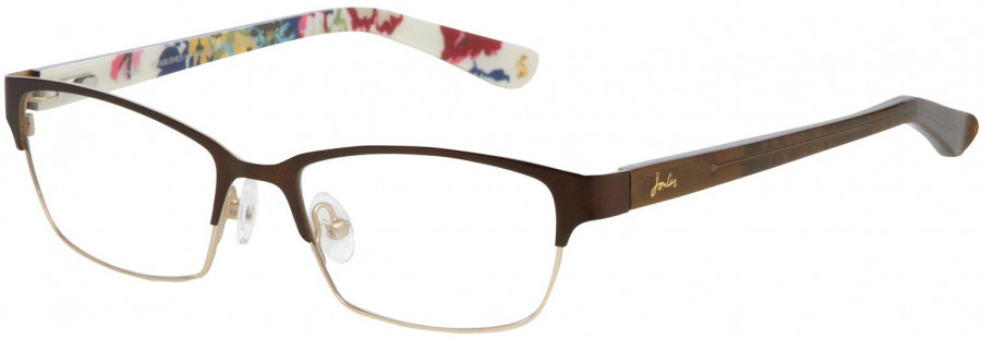 ff3b486a6fb Joules JO1014 Glasses in Brown