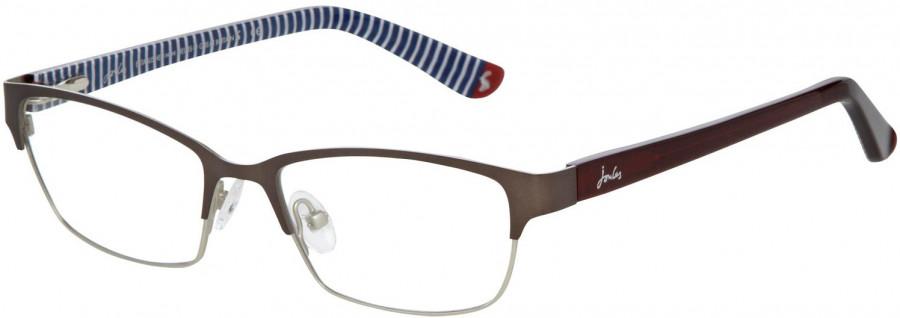 4ade27b8d3e Joules JO1014 Glasses in Gunmetal