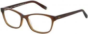 Joules JO3011 Glasses in Brown Fade