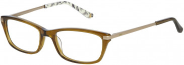 Joules JO3014 Glasses in Brown