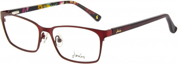 Joules JO10172 Glasses in Red