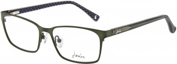 Joules JO10175 Glasses in Green