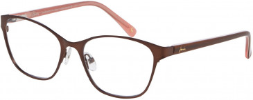 Joules JO10191 Glasses in Brown