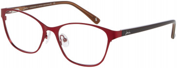 Joules JO10192 Glasses in Red