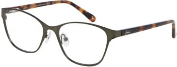 Joules JO10195 Glasses in Green