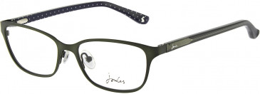 Joules JO10205 Glasses in Green