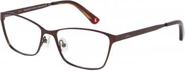 Joules JO1015 Glasses in Brown