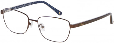 Joules JO1016 Glasses in Brown