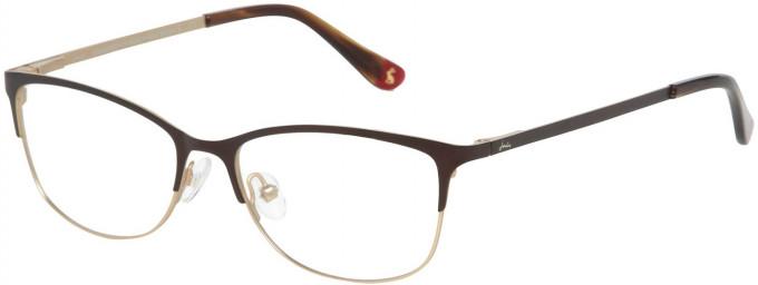 Joules JO1010 Glasses in Brown