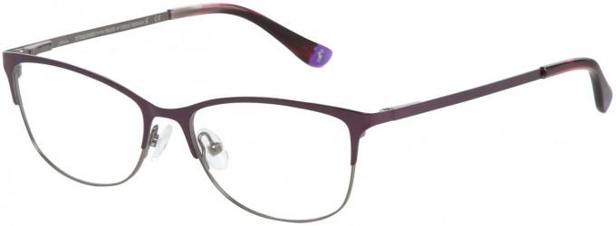 Joules JO1010 Glasses in Purple