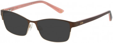 Joules JO1012 Sunglasses in Brown