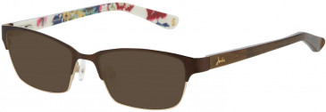 Joules JO1014 Sunglasses in Brown