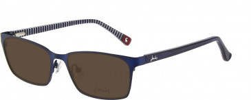 Joules Metal Prescription Sunglasses