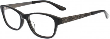 Christian Lacroix CL1029 Glasses in Black