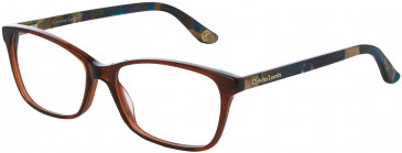 Christian Lacroix CL1044 Glasses in Brown