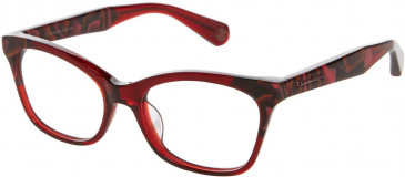 Christian Lacroix CL1052 Glasses in Red
