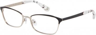 Christian Lacroix CL3043 Glasses in Black
