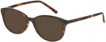 Christian Lacroix CL1040 Sunglasses in Tortoiseshell